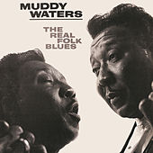 The Real Folk Blues by Muddy Waters
