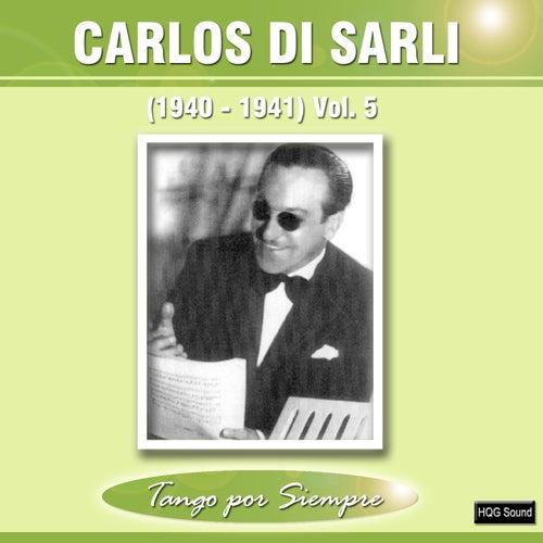 (1940-1941), Vol. 5 by Carlos DiSarli