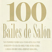 100 Bailes de Salón von Various Artists