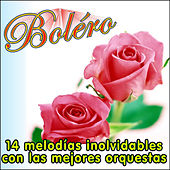 Boléro, 14 Melodias Inolvidables Con las Mejores Orquestas de Various Artists