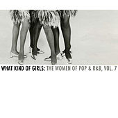 What Kind of Girls: The Women of Pop & R&B, Vol. 7 von Various Artists
