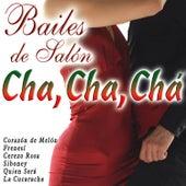 Bailes de Salón Cha Cha Cha de Various Artists