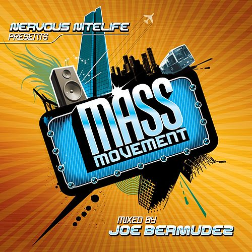 Nervous Nitelife: Mass Movement by Various Artists