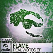 Real Words EP by Flame