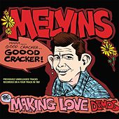The Making Love Demos de Melvins