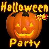 Halloween Party Vol. 2 by Various Artists