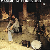 Sage by Maxime Le Forestier