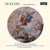 Haydn: Harmonienmesse de Erna Spoorenberg