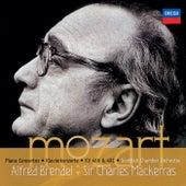 Mozart: Piano Concertos Nos.20 & 24 by Alfred Brendel