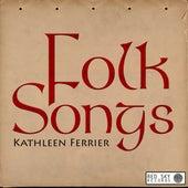 Folk Songs de Kathleen Ferrier