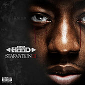Starvation 3 von Ace Hood
