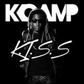 K.I.S.S by K Camp