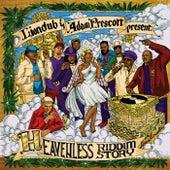 Liondub & Adam Prescott Present: Heavenless Riddim Story by Various Artists