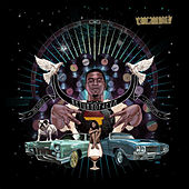 Return of 4eva de Big K.R.I.T.