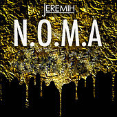 N.O.M.A by Jeremih