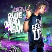 Blue Dream Lean van Juicy J