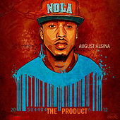The Product de August Alsina