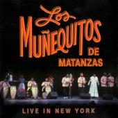 Live in New York de Muñequitos de Matanzas