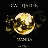 Manila de Cal Tjader