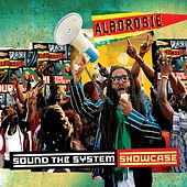 Sound The System Showcase von Alborosie