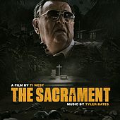 The Sacrament (Original Motion Picture Soundtrack) von Various Artists