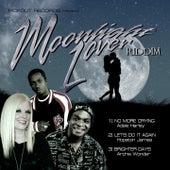Moonlight Lover Riddim von Various Artists