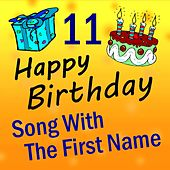 Song with the First Name, Vol. 11 de Happy Birthday
