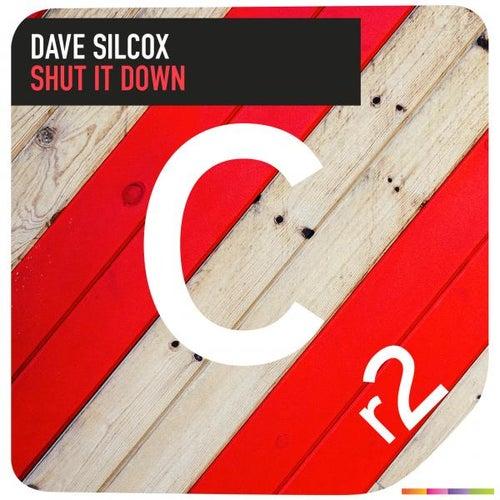 Shut It Down von Dave Silcox