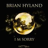 I M Sorry de Brian Hyland