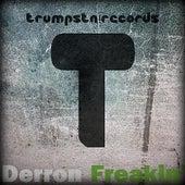 Freakin by Derron