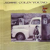 The Highway Is for Heros de Jesse Colin Young
