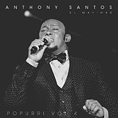 Popurri, Vol. 4 de Anthony Santos