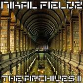 The Archives II von Nikal Fieldz