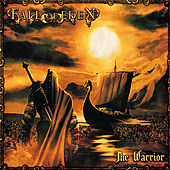 The Warrior by Fall of Eden
