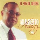 El son de altura de Adalberto Alvarez