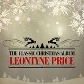 The Classic Christmas Album (Remastered) de Leontyne Price