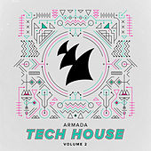 Armada Tech House, Vol. 2 de Various Artists