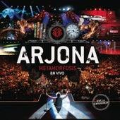 Arjona Metamorfosis en Vivo von Ricardo Arjona