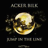 Jump in the Line by Acker Bilk