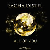 All of You von Sacha Distel