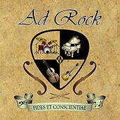 Ad Rock by Ad-Rock