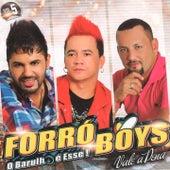 Vale a Pena, Vol. 5 de Forró Boys
