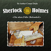 Die alten Fälle (Reloaded) - Fall 16: Der zweite Fleck von Sherlock Holmes