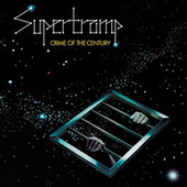 Crime Of The Century de Supertramp