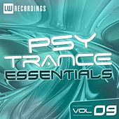 Psy-Trance Essentials Vol. 09 - EP de Various Artists