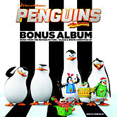 Penguins of Madagascar (Music from the Motion Picture plus Black & White Christmas Album) von Various Artists