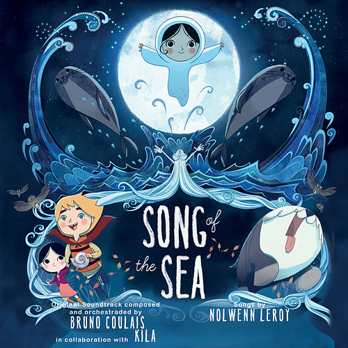 Song Of The Sea by Various Artists