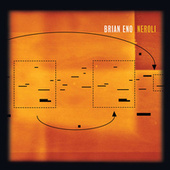 Neroli (Thinking Music Part IV) von Brian Eno
