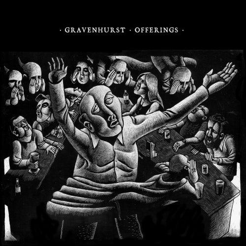Offerings: Lost Songs 2000 - 2004 by Gravenhurst