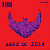 The Bearded Man - Best of 2014 von Various Artists